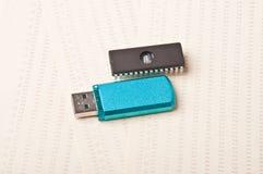 Concept Electronics Stock Photos