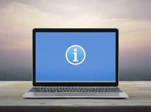 Concept en ligne de soutien de client professionnel photo libre de droits