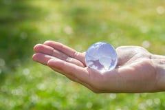Concept for environment Stock Photo