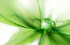 Concept environmental Stock Image