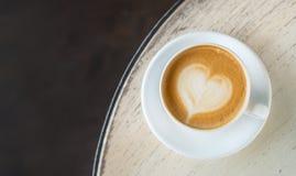 Concept et idée de café Photographie stock libre de droits