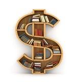 Concept geld Stock Foto