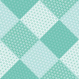 Concept geometry line seamless pattern. Stock Images