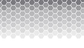 Concept geometry pattern with line. Geometric degrade gradient motif for header, poster, background Stock Photography