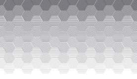 Concept geometry pattern with line. Geometric degrade gradient motif for header, poster, background Royalty Free Stock Images