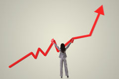 Concept of growth Stock Images