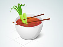 Concept of healthy food. Royalty Free Stock Image