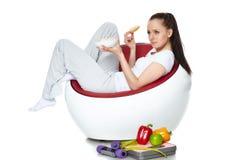 concept healthy lifestyle стоковая фотография