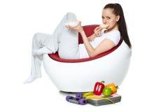 concept healthy lifestyle стоковое изображение rf