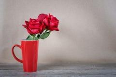 Concept heureux de jour du ` s de Valentine Photos libres de droits