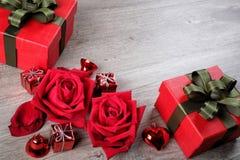 Concept heureux de jour du ` s de Valentine Photo libre de droits