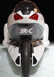 Concept honda 3R-C Royalty Free Stock Images
