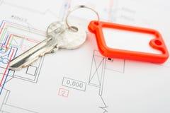 Concept huisvesting stock afbeeldingen