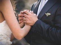 Concept huwelijk en verhouding royalty-vrije stock afbeelding