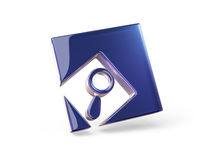 Concept Icon Royalty Free Stock Photos