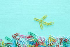 how to get creativity paperclips