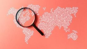 Concept information search royalty free stock image