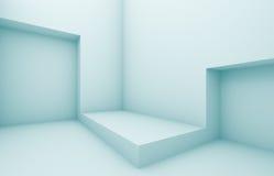 Concept intérieur créatif illustration stock
