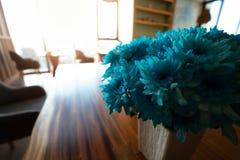 Concept intérieur de salon Décorez moderne à la maison photos libres de droits