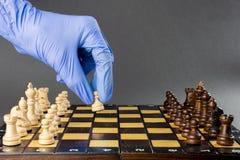Concept intellectuel de médecine photo libre de droits