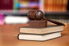 Concept juridique Image stock