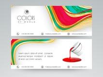 Concept kopbal voor bedrijfsdoel Stock Foto's