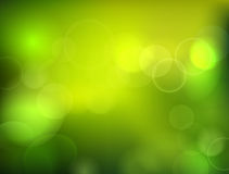 Concept light abstract background. Concept light green abstract background. Vector illustration Stock Photo