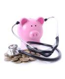 Piggy bank money Royalty Free Stock Photo