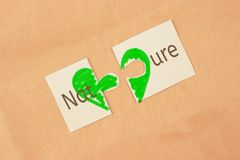 concept love nature to 图库摄影