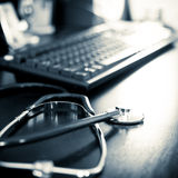 Concept médical Photographie stock