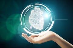 concept médical de technologies Photographie stock libre de droits