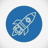 Concept moderne d'icône de vecteur Images stock