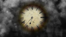 The concept of mystical hours. The concept of mystical hours
