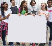 Concept occasionnel de style de la jeunesse de culture de mode de vie d'adolescents Photos libres de droits