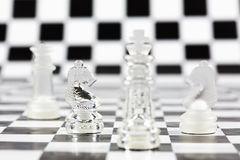 Free Concept Of Business Strategy Royalty Free Stock Photo - 5136985