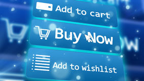 Free Concept Of Online Internet Shopping E-commerce. Stock Photos - 95955913