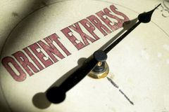 Free Concept Of Orient Express Travel Stock Image - 102062561