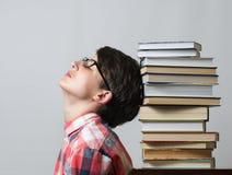 Concept onderwijs royalty-vrije stock afbeelding