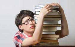 Concept onderwijs stock fotografie