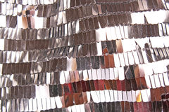 Concept piquant de FabricTailoring Photo stock