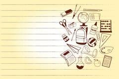 Concept plat d'illustration de vecteur d'affaires de conception Annonce d'affaires pour des bannières de site Web et de promotion illustration de vecteur