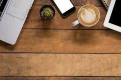 concept pour des affaires et la journalisation Photo libre de droits