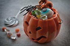 Concept pour la célébration de Halloween Photo libre de droits