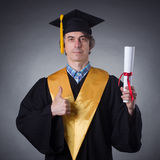 The concept of quality education. Stock Image