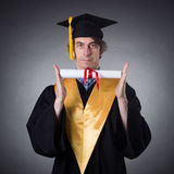 The concept of quality education. Stock Photo