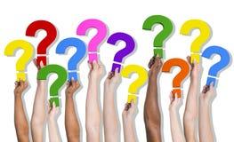 Concept Question Community Message Concept Stock Photos
