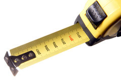 Concept roler year measurement Stock Photos