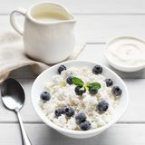 Concept sain du régime bas-calorie image stock