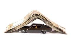 Car insurance royalty free stock photo