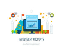Concept for smart investment, finance, banking, strategic management, Stock Photos